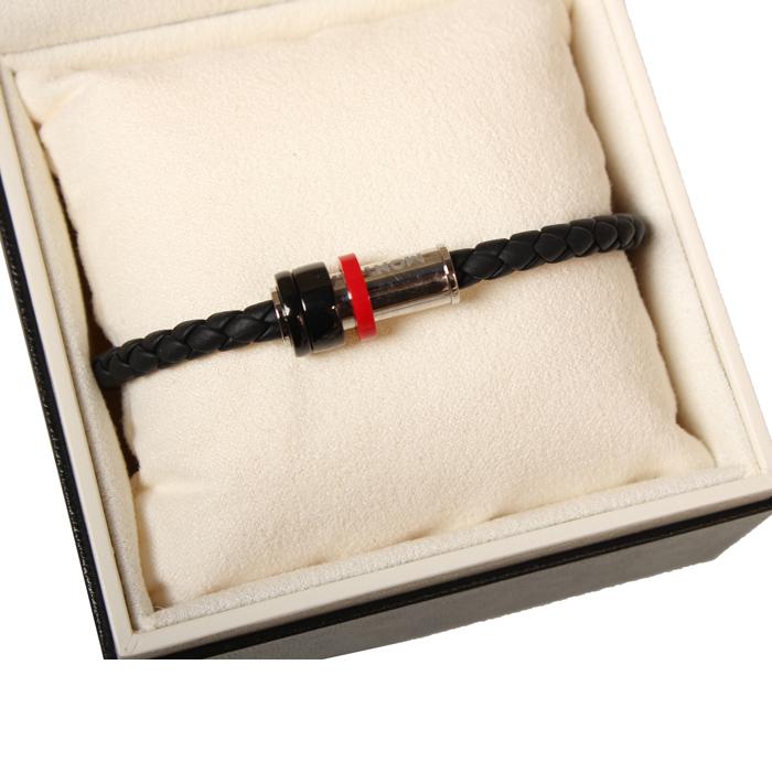 몽블랑(MONTBLANC) 팔찌 11694660 / 팔찌