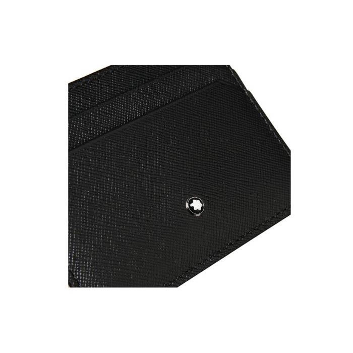몽블랑(MONTBLANC) 카드케이스 114603 / 남성 카드지갑