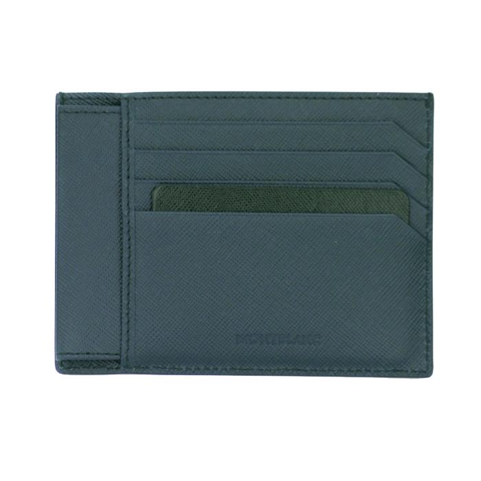 몽블랑(MONTBLANC) 카드케이스 116342 / 남성 카드지갑