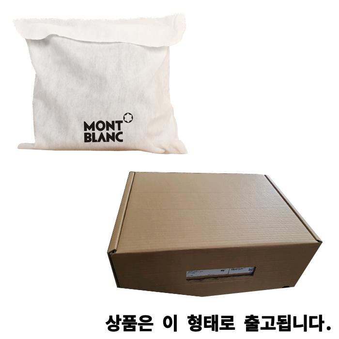 몽블랑(MONTBLANC) 크로스백 113790 / 남성 크로스백