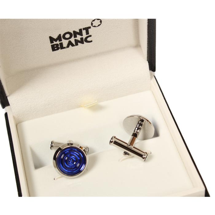 몽블랑(MONTBLANC) 커프스링 116655 / 커프스 / 커프링스
