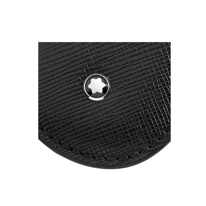 몽블랑(MONTBLANC) 키홀더 113238 블랙 / 키홀더