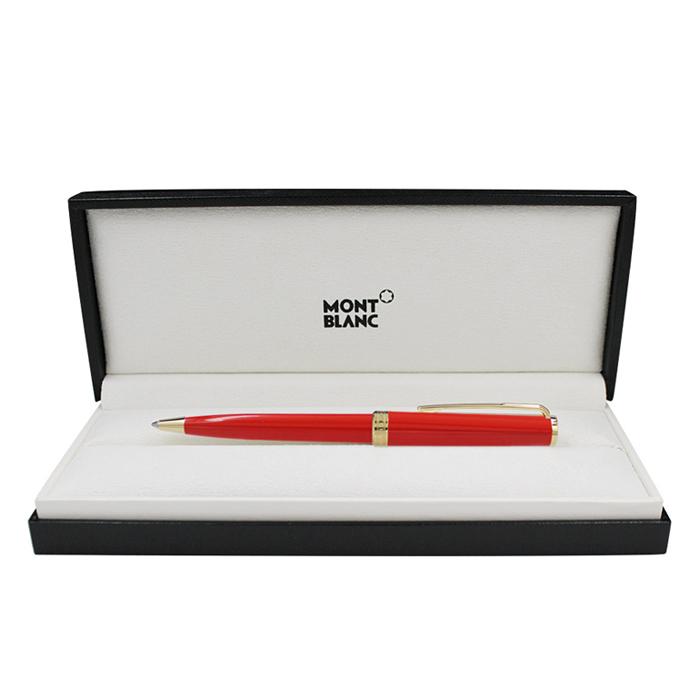 몽블랑(MONTBLANC) 펜 117655 / 펜