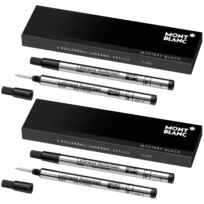 몽블랑(MONTBLANC) 리필용 펜심 105166 2 / 펜