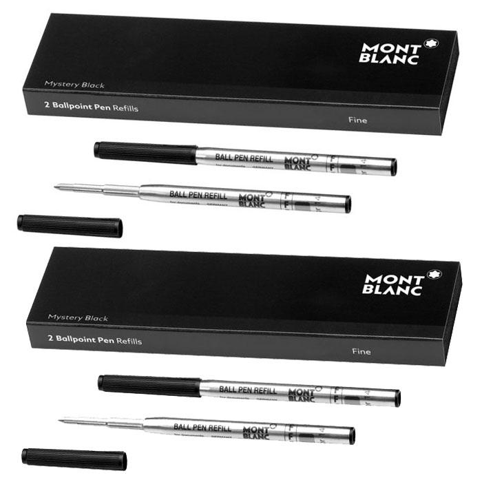 몽블랑(MONTBLANC) 리필용 펜심 116190 2 / 펜