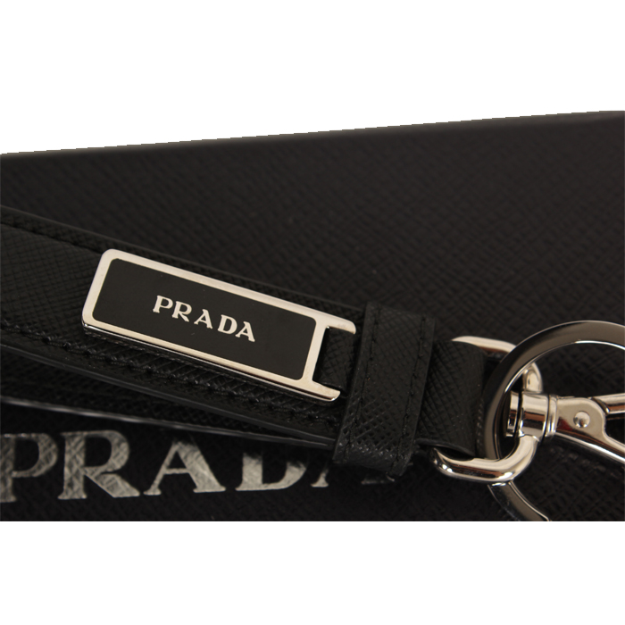 프라다(PRADA) 키홀더 2PP709 2BA7 F0002 NERO / 키홀더